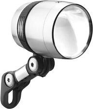 """BUSCH & MÜLLER LED-Scheinwerfer """"Lumotec IQ-X""""-silber"""
