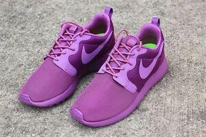 best sneakers 2a8db 5c80f Image is loading Nike-roshe-run-hyperfuse-Women-Running-cross-training-