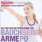 Brigitte-Best Of Fitness für Bauch,Beine,Arme,Po (2010)
