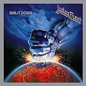 1 of 1 - Ram It Down, Judas Priest, Good