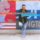 40 Acres and a Burro by Arturo O'Farrill/Afro-Latin Jazz Orchestra (CD, Feb-2011, Zoho Music)