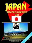 Japan Foreign Policy and Government Guide by International Business Publications, USA (Paperback / softback, 2004)