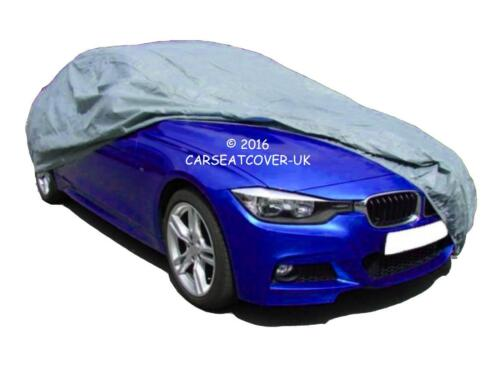BMW 2-Series Coupe 14 on PREMIUM Water Resistant Breathable CAR COVER
