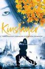 Kinslayer by Jay Kristoff (Paperback, 2014)