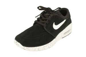 big sale 44611 24c79 Image is loading Nike-Sb-Stefan-Janoski-Max-L-Mens-Trainers-