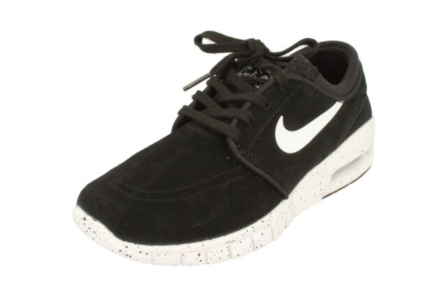 sale retailer 43f57 b72fb Nike Sb Stefan Janoski Max L Mens Trainers 685299 Sneakers Shoes 002