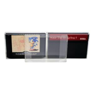 5-x-GP3-Mega-Drive-Master-System-Game-Cart-Cartridge-Box-Protectors-For-Sega