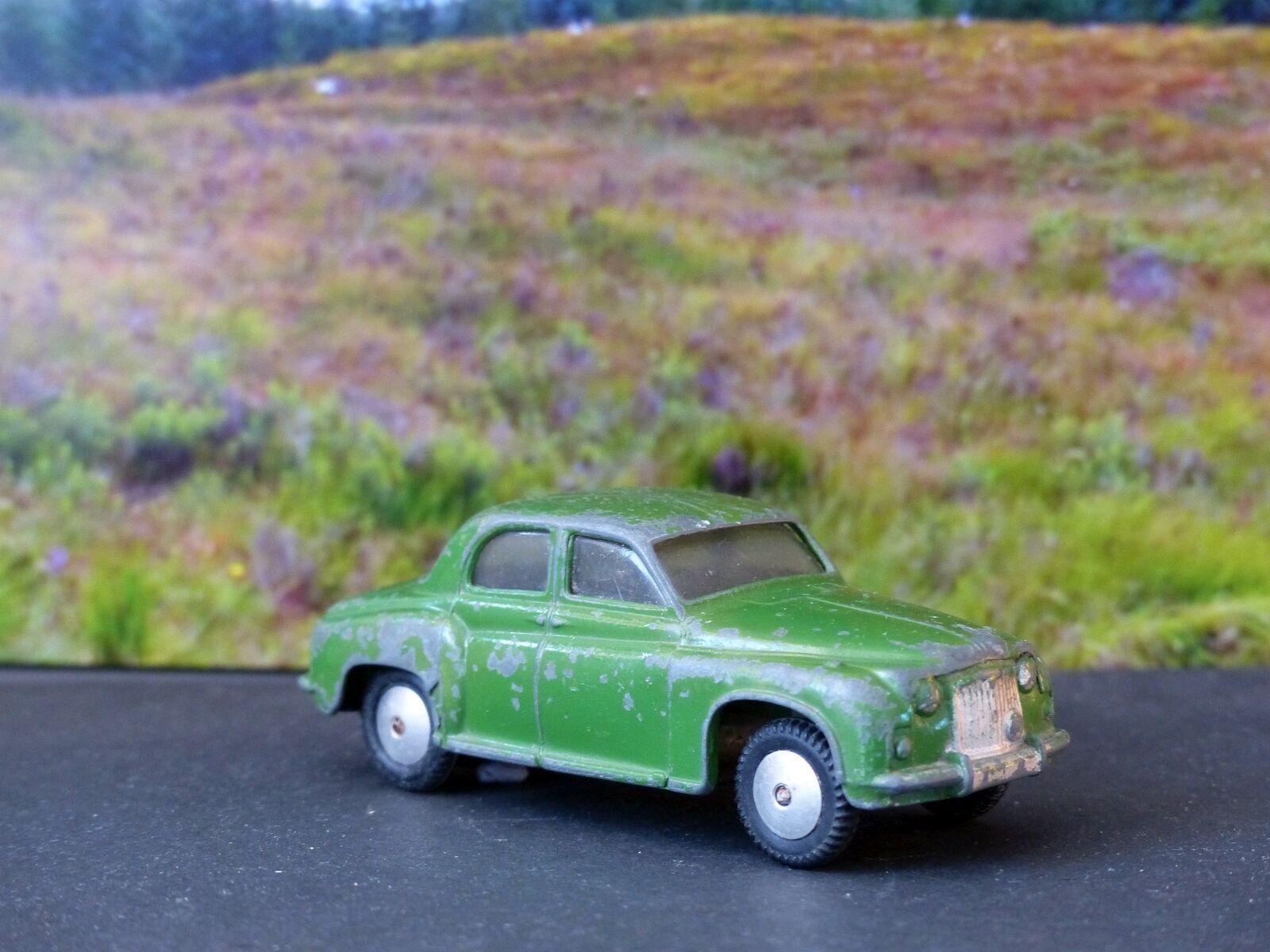Corgi Toys 204M 204M 204M Rover 90 green 6d0ece
