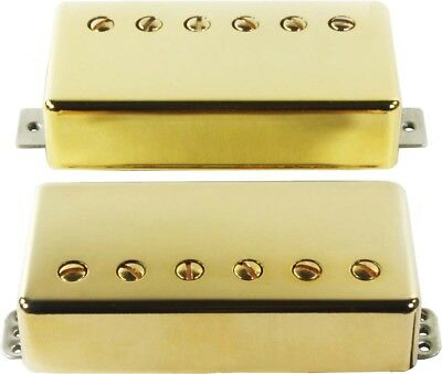 Nickel TB-4 JB Bridge Seymour Duncan F-Spaced Hot Rodded Humbucker Set SH-2n