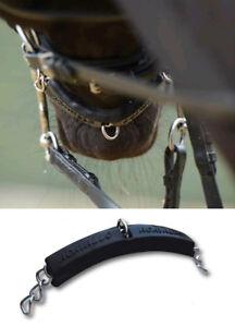 Acavallo Gel Curb Chain Guard