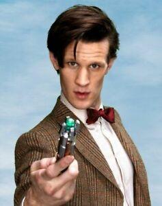 Neck Tie  All the Doctors Matt David Peter Jodie All 14 Doctors Doctor Who