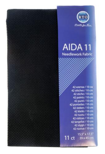 Tela Aida 11 Count