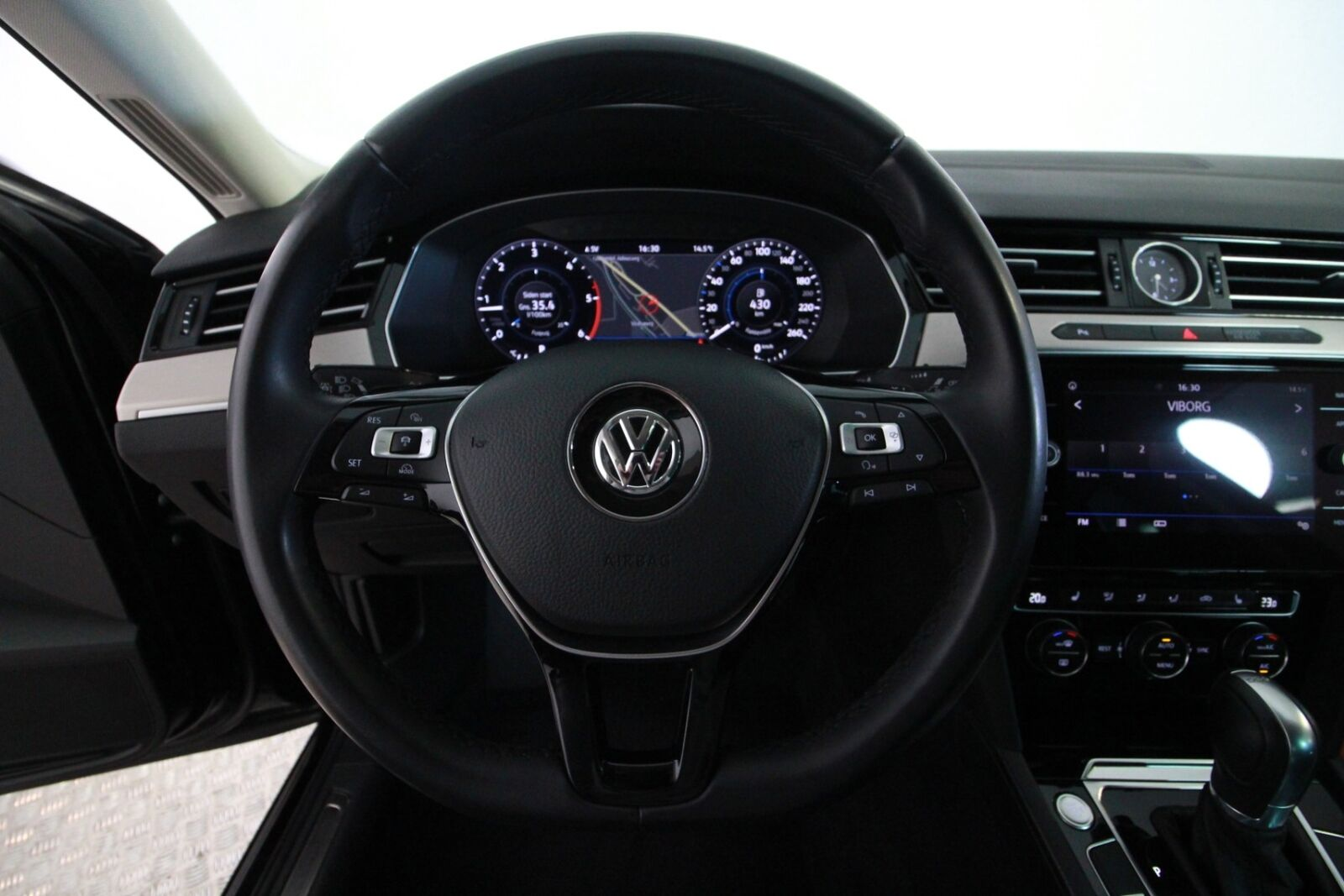 VW Passat TDi 150 Highline DSG