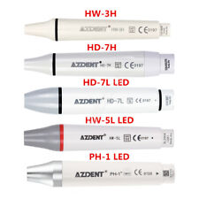 Dental Ultrasonic Piezo Scaler Handpieceled Light F Emswoodpeckerdtesatelec