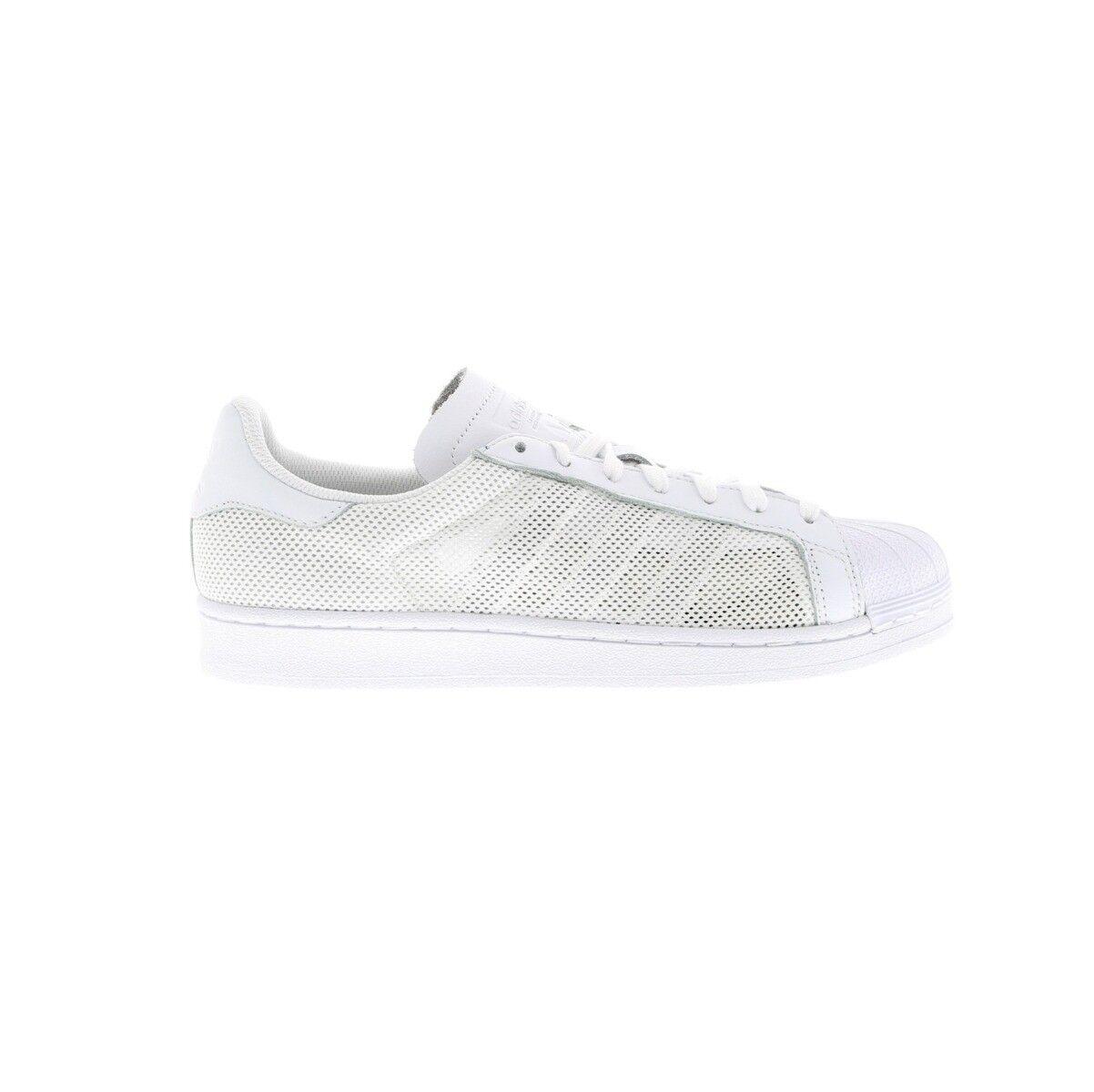 adidas Originals Superstar dreifach size Schuhe CGRANI turnschuhe uk size dreifach 6.5 - 10.5 aca2f1