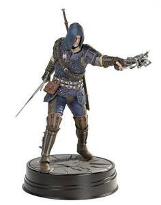 The-Witcher-3-The-Wild-Hunt-Statue-Geralt-Grandmaster