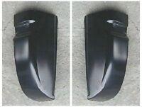1988-1998 Chevrolet Silverado Standard Cab C/k Cab Corners - Pair