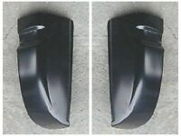 1988-1998 Standard Cab Gmc Pickup Cab Corners - Pair