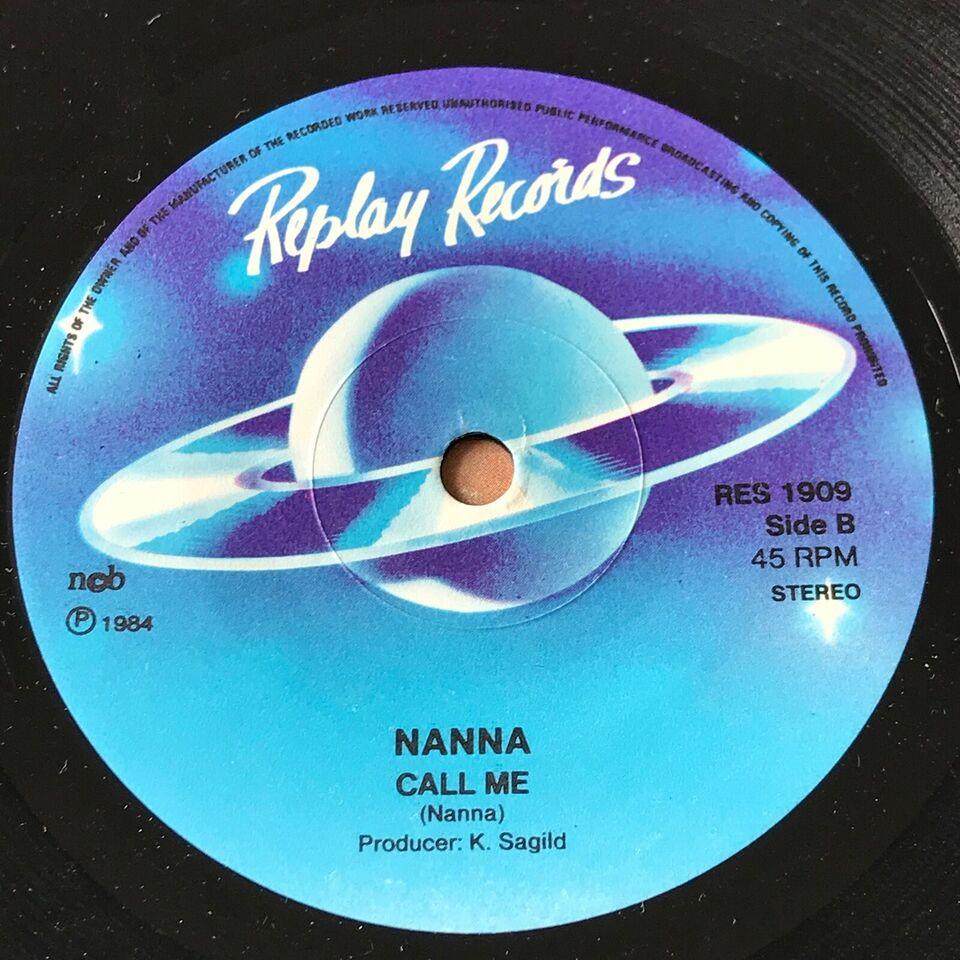 Single, Nanna, Sammenhold