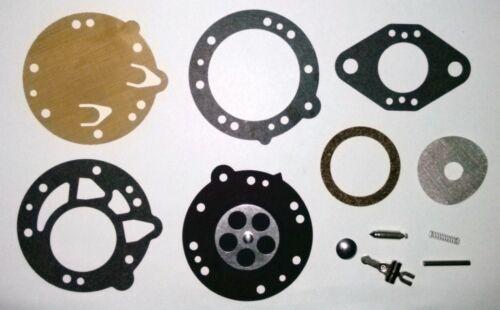 Carburetor Carb Rebuild Kit Fits STIHL 08 070 090 TS350 TS360 TILLOTSON RK-83HL