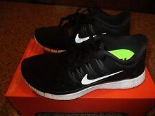 Women's Nike Free 5.0+ Shoes -Reg $100- Style# 580591 002 -Sz 6 -NEW
