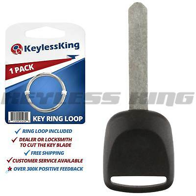 Fits 2002 2003 2004 Jeep Liberty Car Fob Remote Ignition Chip Key Y160-PT 64 2x