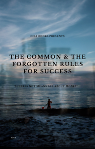 Self-Help-E-books-The-common-and-the-forgotten-rules-of-success