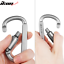 Camping-Outdoor-Aluminum-Alloy-D-ring-Screw-Lock-Buckle-Carabiner-1pc thumbnail 4