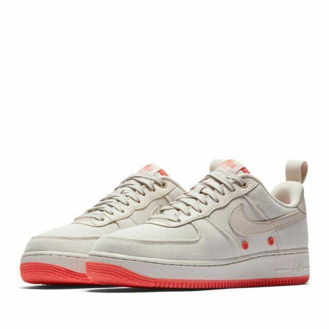 Size 11 - Nike Air Force 1 '07 Desert Sand 2018 for sale online | eBay