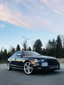 2013 Audi S4 *LOTS OF MODS*