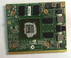 DELL-NVIDIA-N14P-Q3-A2-Quadro-K2000M-2G-DDR5-VGA-GRAPHICS-VIDEO-CARD