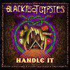Handle It 0092145178652 by Blackfoot Gypsies Vinyl Album