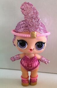 LOL-Surprise-Sparkle-Series-Showbaby-Glitter-Doll-Show-Girl