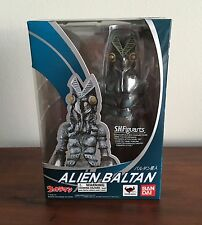 S.H. Figuarts Ultraman Alien Baltan Bandai Action Figure Tamashii Nations
