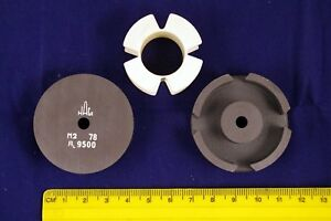 P4728-HAGY-47x28mm-M2-78-LARGE-POT-P-PP-Ferrite-Core-transformer-AL-9500-1set