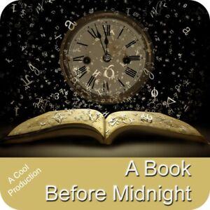 A Book Before Midnight Prediction Mentalism Bizarre Magic Card Trick Easy