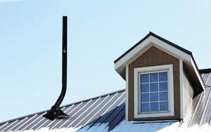 Esky-HG-JM01-Universal-Mast-J-Pole-J-Mount-for-Outdoor-Antenna-Over-the-Air-HDTV