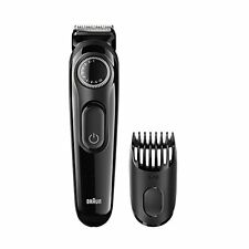 Perfect Beard Hair Trimmer Cut Precision Shaving Machine Washable Head and Comb