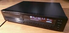 Rare Yamaha CDX-910 Audiophile Stereo Compact Disc CD player HiFi Separate DAC