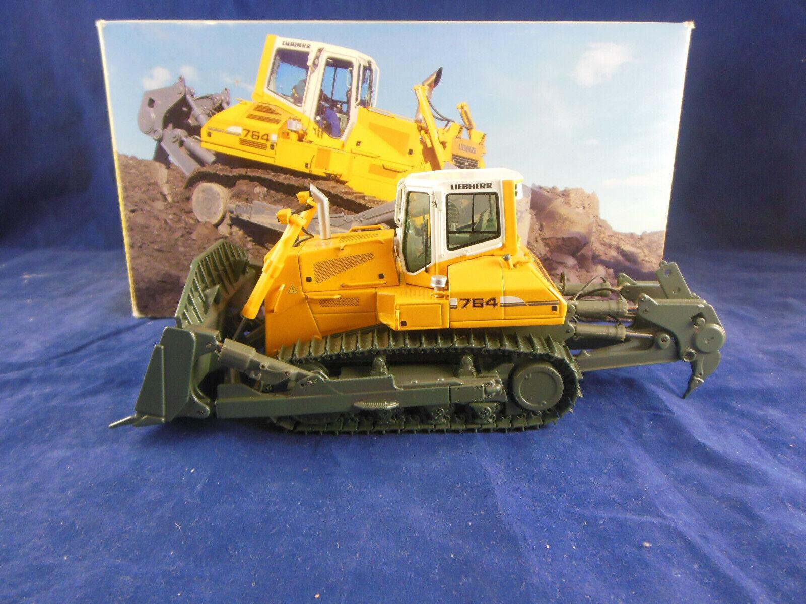 compras en linea NZG Art. 775 Liebherr PR764 Litronic The Crawler Crawler Crawler Tractor 1 50 Scale  hasta 60% de descuento