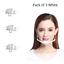UK-Face-Cover-Mouth-Shield-Visor-Adjustable-Anti-Fog-Anti-Saliva-M-L-KF-Premium thumbnail 16
