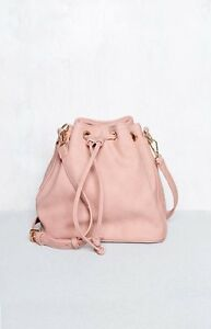 New-Women-039-s-Eclat-Seaux-Bucket-Bag-Blush