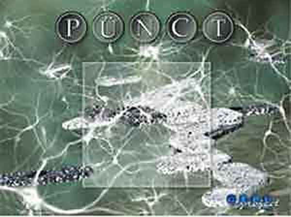 NEW GIPF Project Strategy Board Game - PUNCT SPIRIT - 5th Element Consciousness