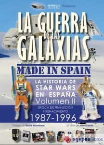LA-GUERRA-DE-LAS-GALAXIAS-MADE-IN-SPAIN-02-NUEVO-ENV-O-URGENTE-Agapea
