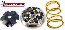 Variatore Sport per Kymco Super 8 9 Top Vitalità Del Ragazzo Yager Yup 50cc 2T