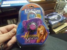 Hannah Montana Lock'em Combination Lock for School Lockers Bikes  NEW