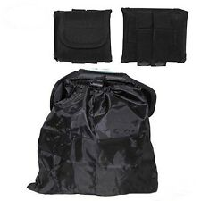 Drop/Dump pouch extensiones tipo riñonera Bolsa cartuchos un casquillo Molle