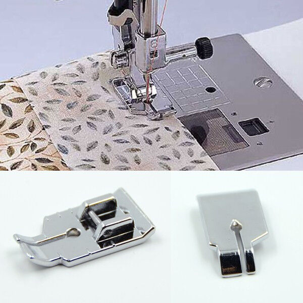 40040 Inch Patchwork Quilting Foot Press Feet For Brother Domestic Extraordinary Brother Sewing Machine Quilting