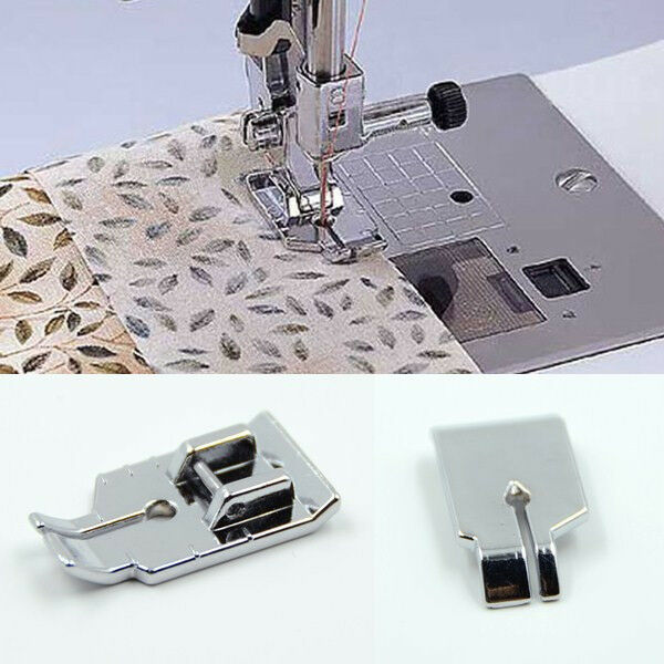 40040 Inch Patchwork Quilting Foot Press Feet For Brother Domestic Inspiration 1 4 Inch Sewing Machine Foot