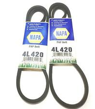 NAPA AUTOMOTIVE 5L530W made with Kevlar Replacement Belt